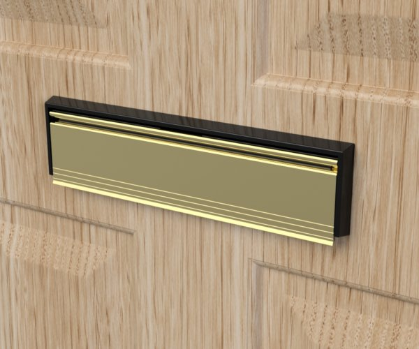 Stormguard | Letterbox Covers
