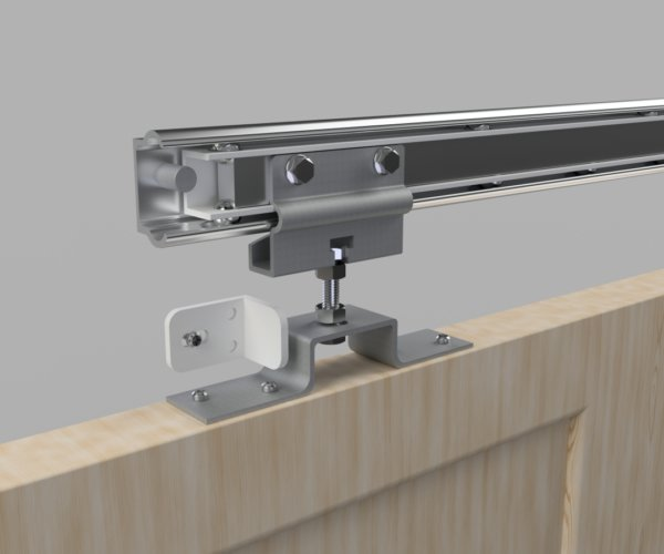 Slik Sliding Door Gear