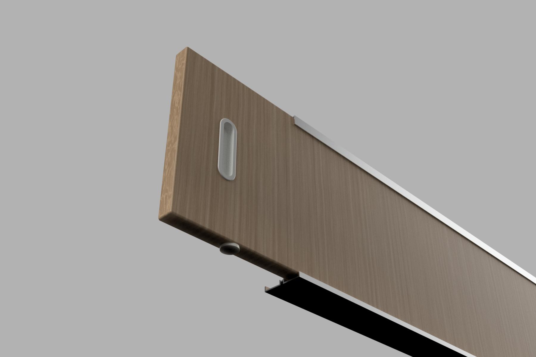 Cupboard Door Gear Stormguard