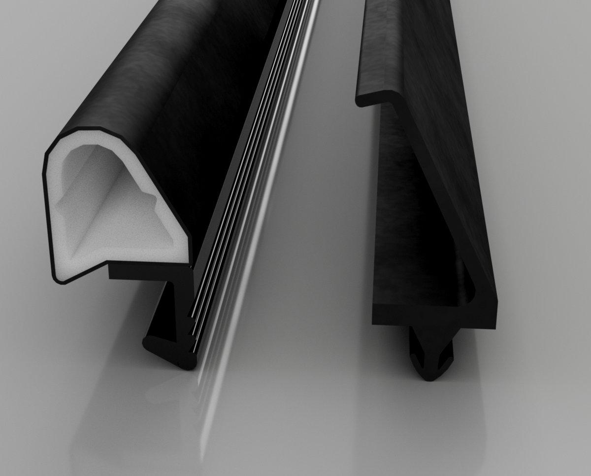 Proline AM3 Replacement Seals Kit