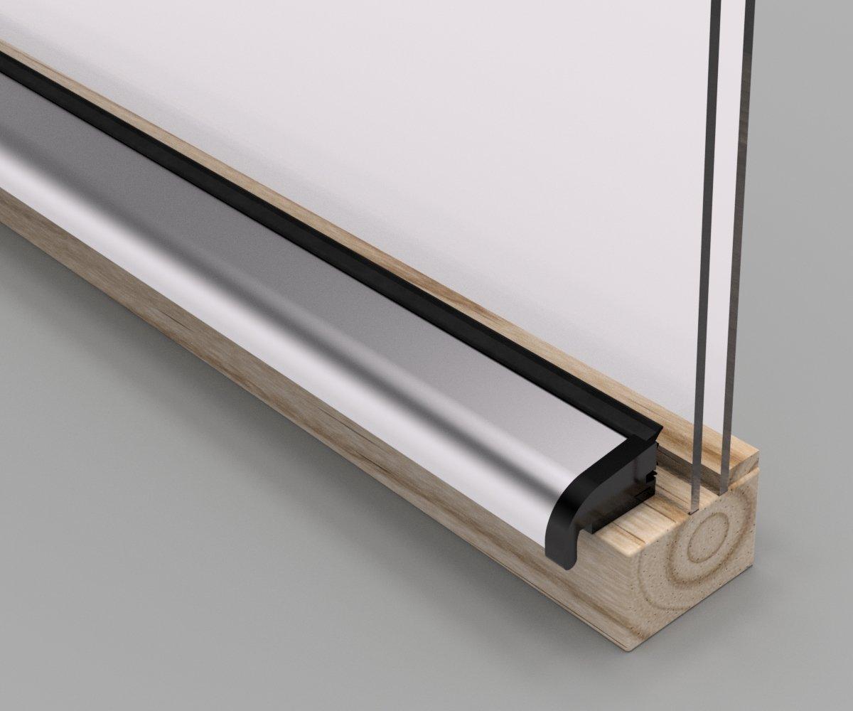 AVB Vented Window Bead System