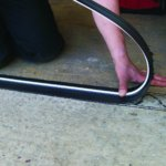 Garage Threshold Seal