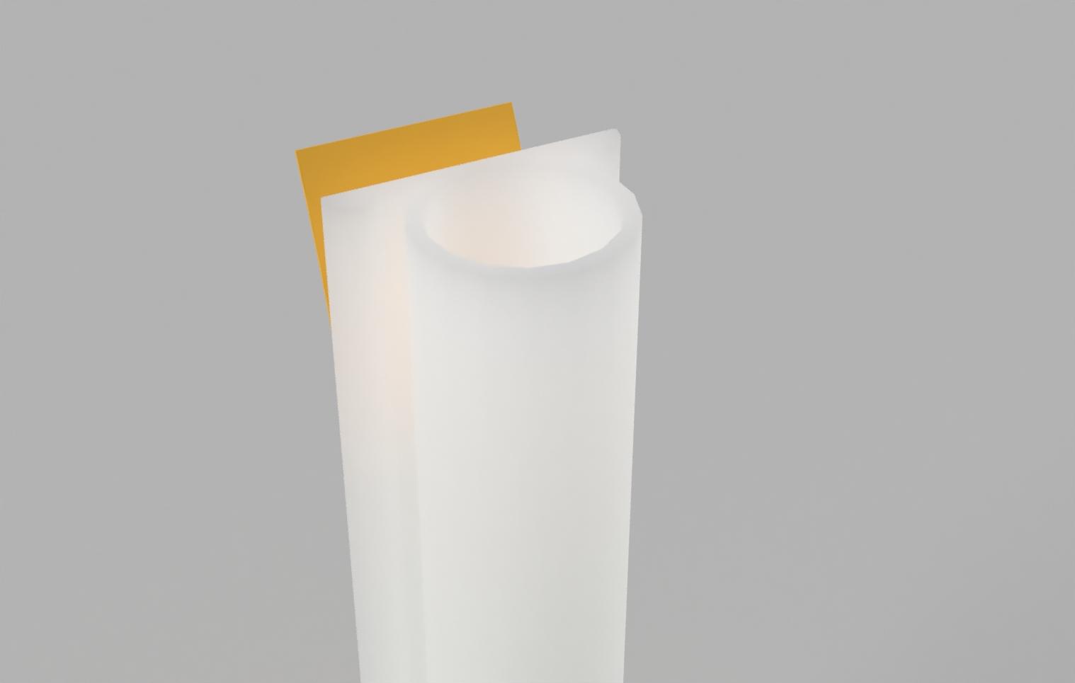 Silicone Self Adhesive Seal Stormguard