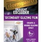 Seasonal Double Glazing Film