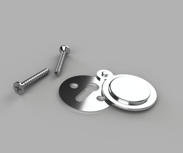 Stormguard | Keyhole Covers