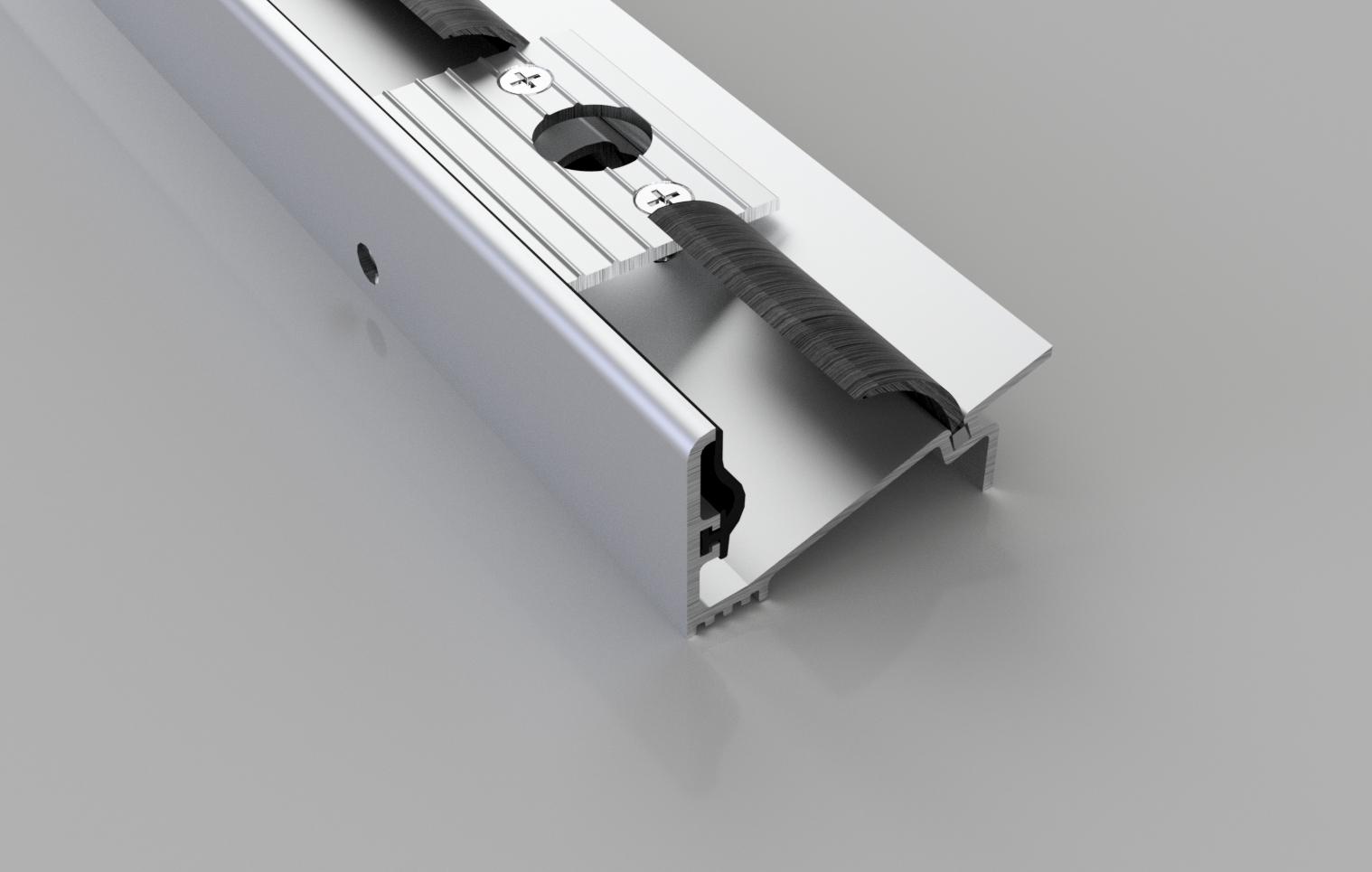 Brydale Locking Keep Stormguard