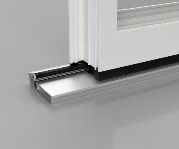 Stormguard | Frame & Sidelight Infills