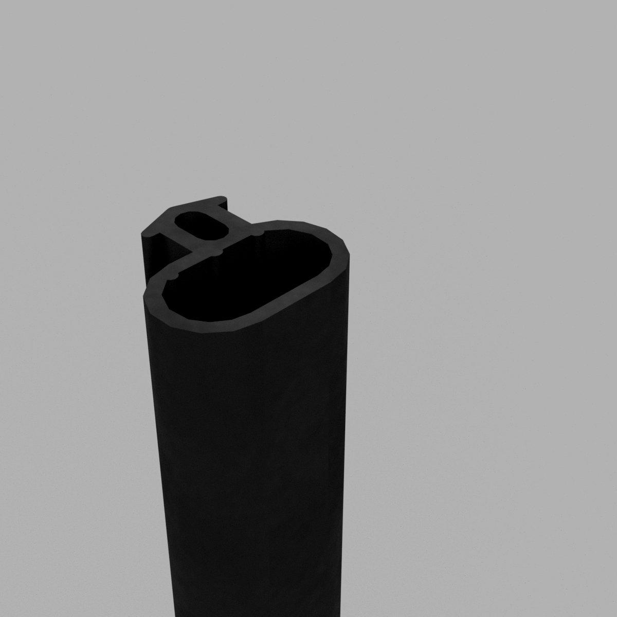 Universal PVCu Seal