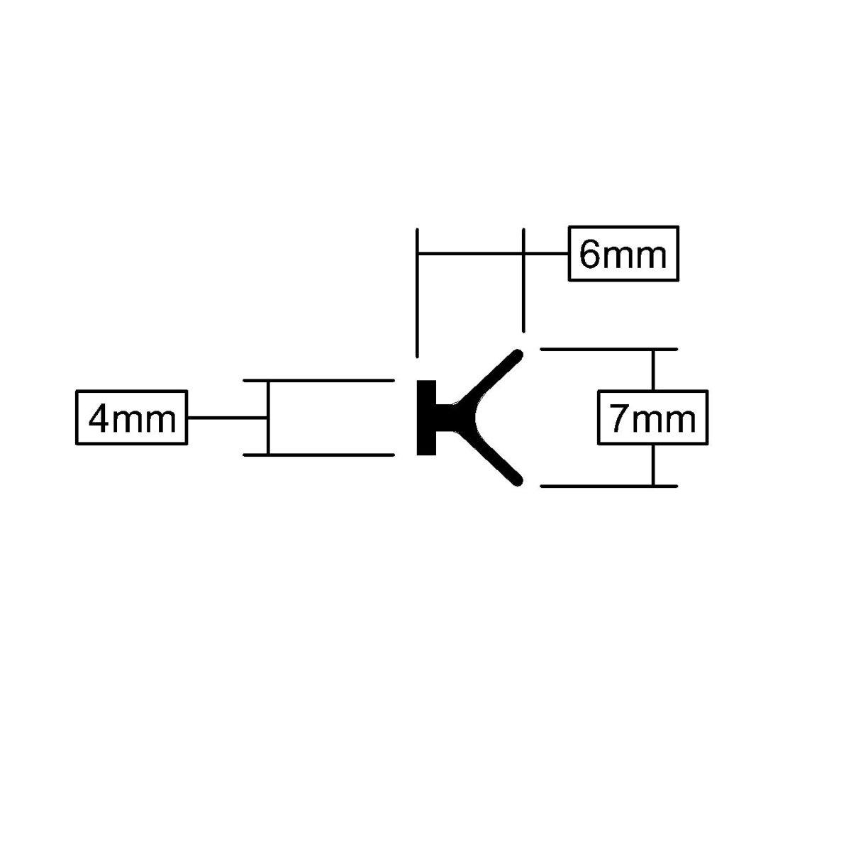 Gemini Front K Seal