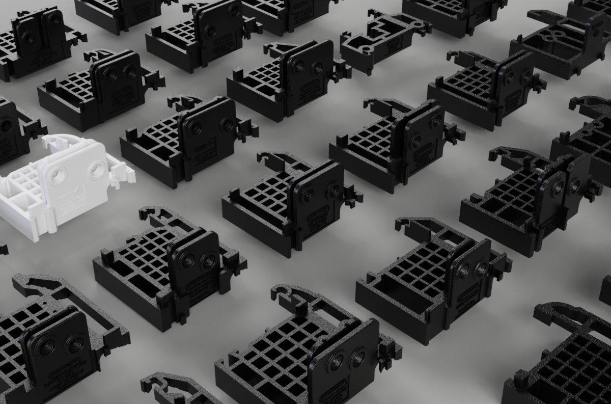 Proline AM5Ex Frame Connectors