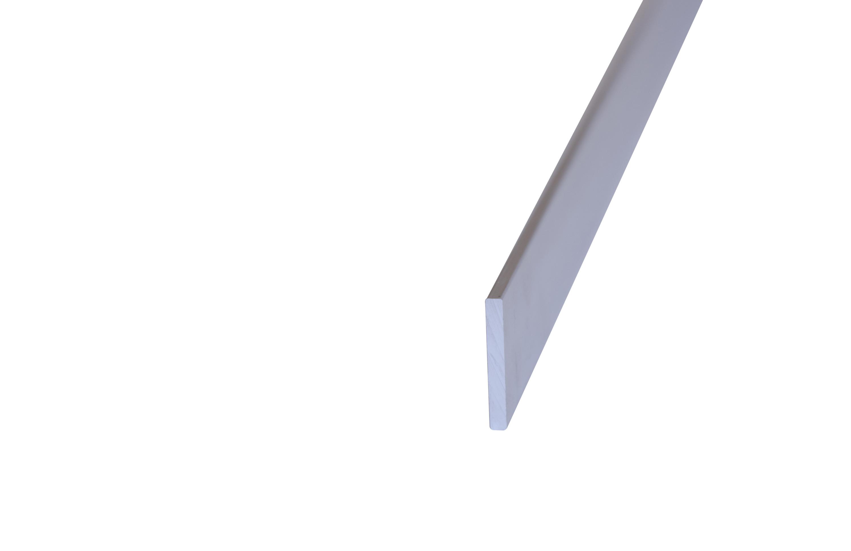 Aluminium Flat Bar Stormguard